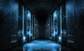 The Rise of the Adaptive Data Center