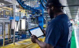 Smart Factory Adopts IIoT Platform