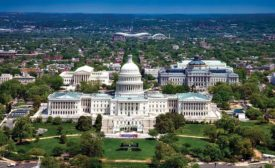 Colocation and the Federal Government