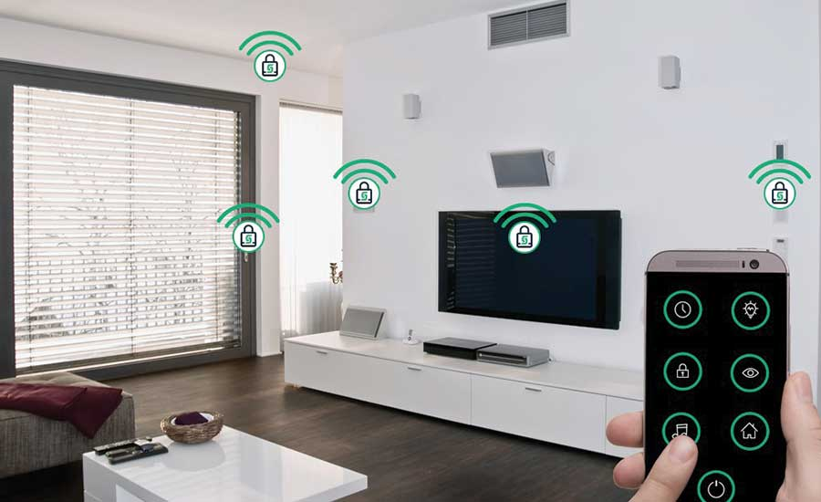 cloud-connected devices