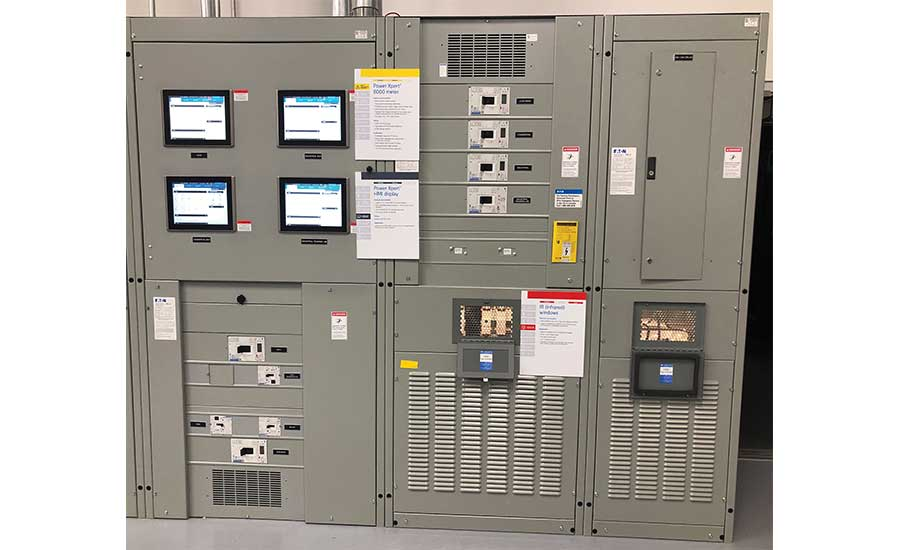 Eaton's Power Xpert Release