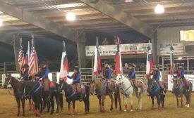 7x24 Rodeo