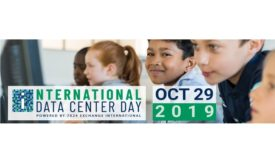 6.3.19 7x24 Intl Data Center Day