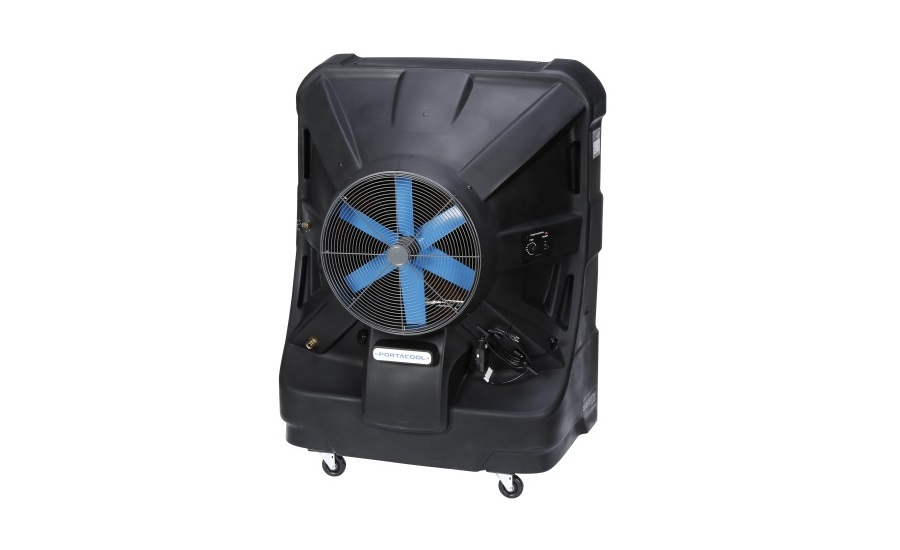 Portable Cooling from Portacool