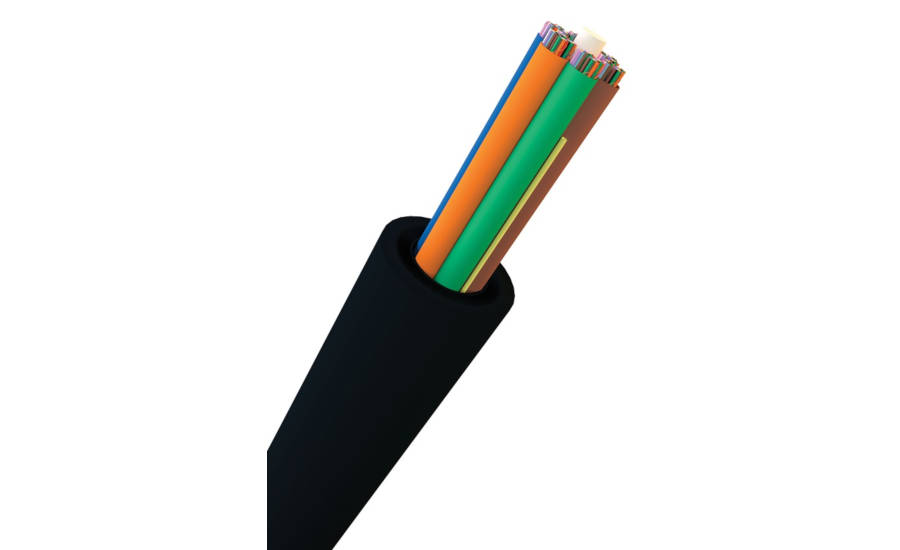Fiber Optic Cables from AFL