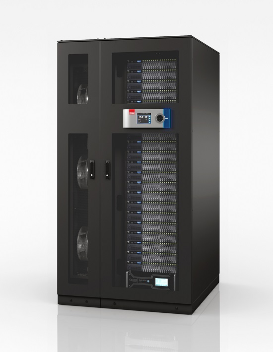 HPC Micro Data Centers from CoolIT Systems and STULZ