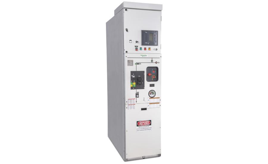 Medium Voltage Switchgear from Schneider Electric | 2018-07-06
