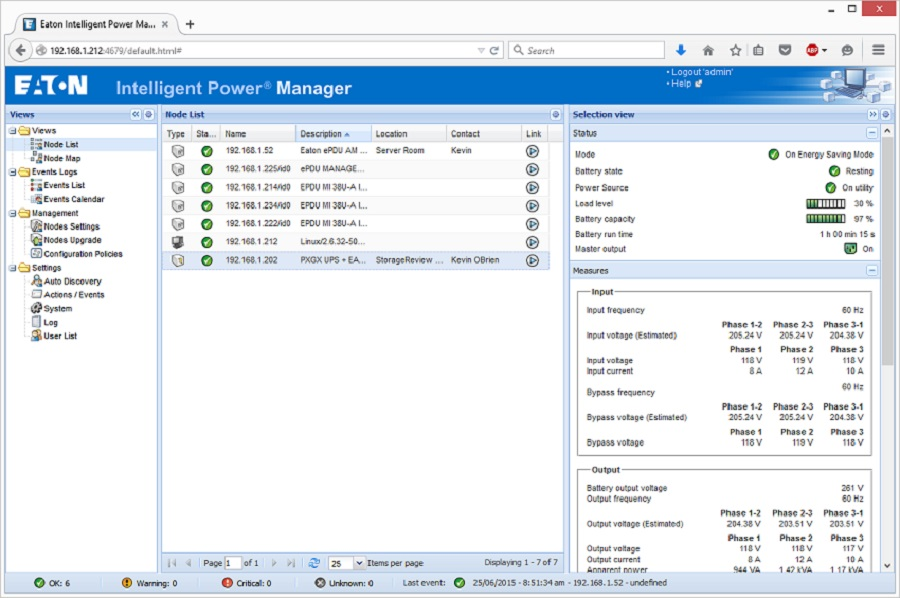 eaton intelligent power manager manual