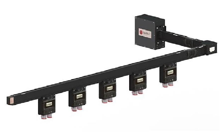 Busway System from Power Distribution, Inc.