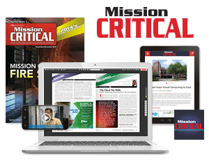 About Mission Critical