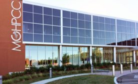 The Massachusetts Green High Performance Computing Center
