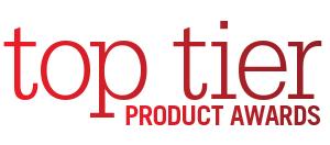Top Tier Product Awards