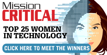 Top 25 Women in Technology