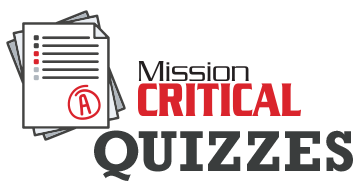 MC Quizzes
