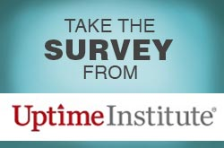 Uptime Institute 2017 Data Center Industry Survey