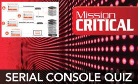 Serial Console Quiz- MAIN IMAGE