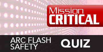 Arc Flash Safety Quiz