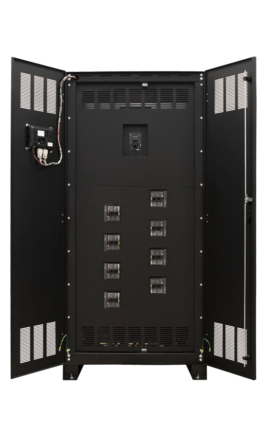 Power Distribution Unit 400-600kVA Data Center PDU