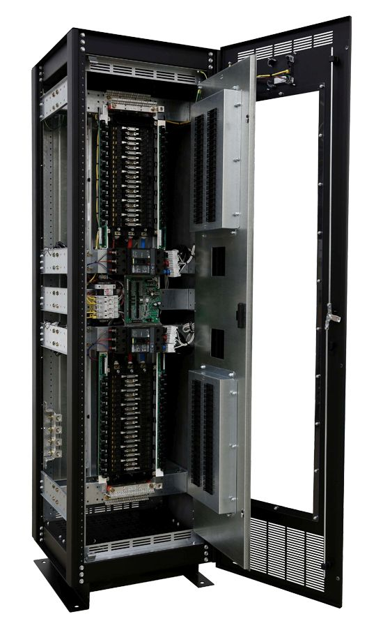 Remote Power Panel Intelligent Datacenter RPP