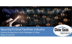 Clear Seas security facilities MAIN