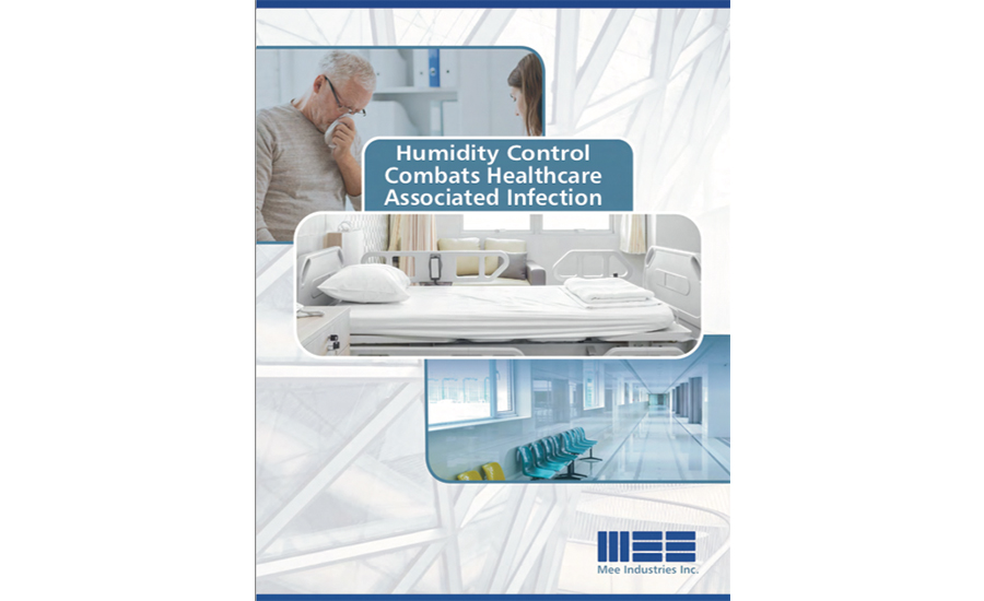 Mee Industries- Hospital climate control- Main Image
