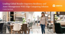 Global Retailer Improves Resiliency and Lowers Support Costs