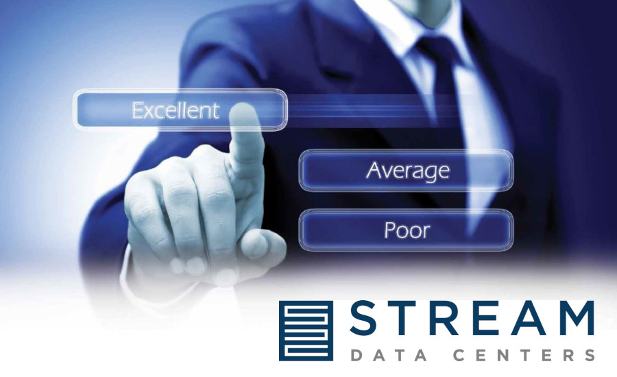 Stream Data Center